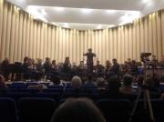 Festa internazionale della Musica 2015