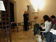 III Corso per Organista e Maestro di Cappella