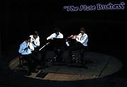 Il Quartetto di flauti