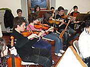 La J-Orchestra al Teatro S. Filippo