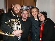 Premio Speciale Alfredo Casella - edizione 2007
