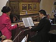 I Corso per organista e maestro di Cappella
