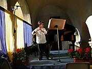 IV Edizione del Premio Speciale di Flauto