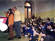 Orchestra Under 13 del Conservatorio Casella