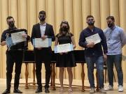 Premio del Conservatorio