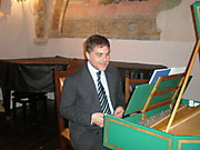 Rassegna Antiqua Musica - Edizione 2008