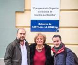 Masterclass di Pianoforte a Valencia-2