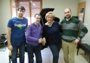 Masterclass di Pianoforte a Valencia-3